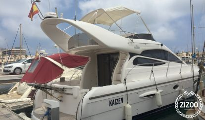 Barco a motor Doqueve Majestic 42 (1999)