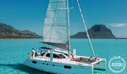 Catamaran Catana 47 (2009)