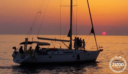 Zeilboot Jeanneau Sun Odyssey 45.1 (1997)