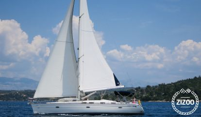 Zeilboot Bavaria Cruiser 46 (2007)