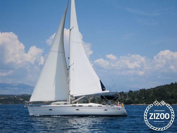 Sailboat Bavaria Cruiser 46 (2007)-0