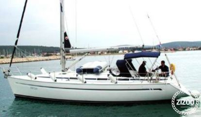 Sailboat Bavaria Cruiser 38 (2008)