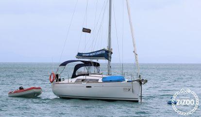 Zeilboot Beneteau Oceanis 31 (2008)