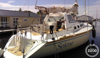 Segelboot Sailboat  (1996)