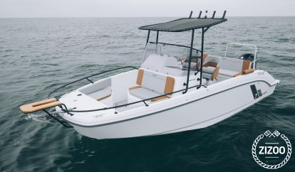 Speedboot Beneteau Flyer 7 SpaceDeck (2020)