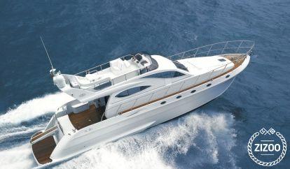 Motor boat Dellapasqua DC 16 SL (2011)