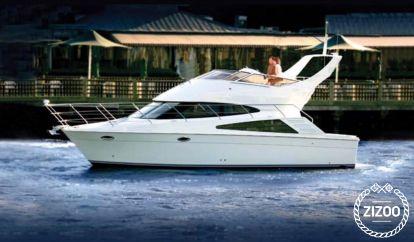 Motor boat Beneteau  (2009)