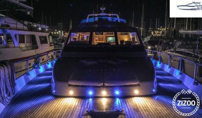 Motorboot Diano 21 (1989)