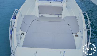 Motorboot Quicksilver ACTIV 555 (2017)