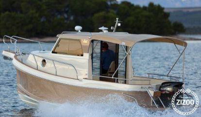 Motor boat Leidi 660 (2020)