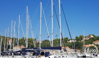 Sailboat Beneteau Oceanis 46.1 (2020)