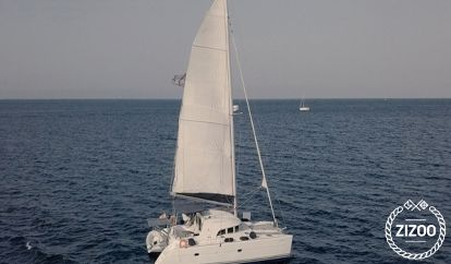 Catamarano Lagoon 380 (2005)