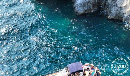 Motor boat Apreamare Smeraldo 12 (2013)