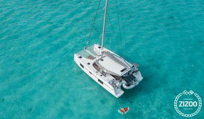 Catamaran Nautitech 40 Open (2019)