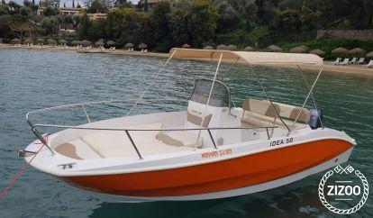 Speedboot Idea Marine 58 (2017)