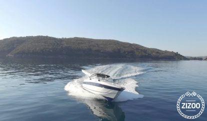 Motor boat Bavaria Sport 37 (2010)