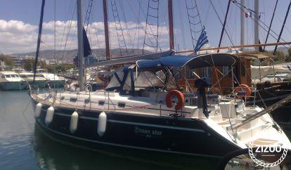 Sailboat Ocean Star 51.1 (2000)