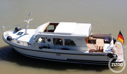 Huisboot Linssen Grand Sturdy 34.9 (2010)