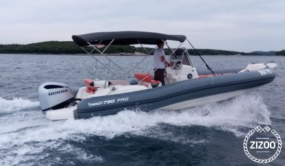 RIB Marlin 790 (2019)