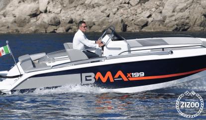 Speedboat BMA X199 (2019)