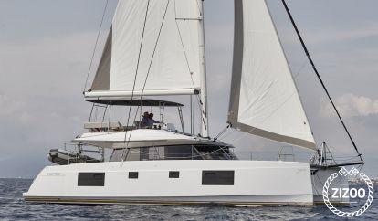 Catamarano Nautitech 46 Fly (2019)