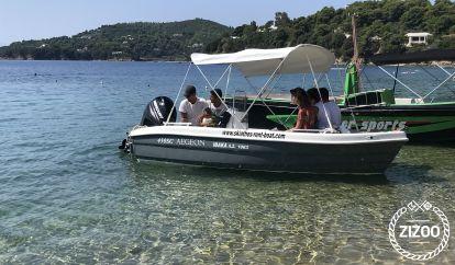 Speedboot Zaggas Marine Aegeon (2019)