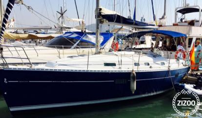 Segelboot Beneteau Oceanis Clipper 361 (2006)