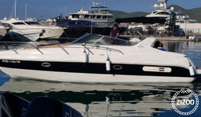 Imbarcazione a motore Cranchi 29 (1998)