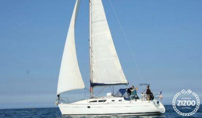Segelboot Jeanneau Sun Odyssey 37 (2000)