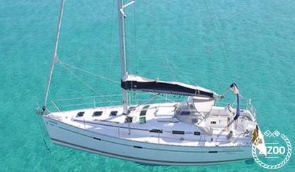Segelboot Beneteau Oceanis Clipper 393 (2008)