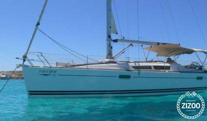 Segelboot Jeanneau Sun Odyssey 39 i (2014)