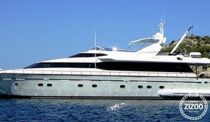 Motor boat Falcon 100 (2005)