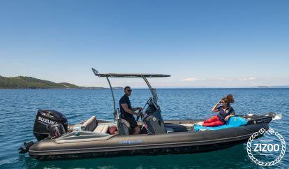 RIB Indigo Marine 20 (2019)