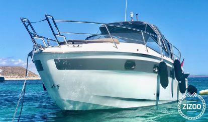 Motor boat Bavaria Sport 300 (2019)