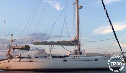 Segelboot Beneteau Oceanis 55 (1994)