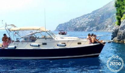 Barco a motor Mainship 34 Pilot Express (2004)