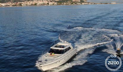 Barco a motor Ilver Vista 58 (2003)