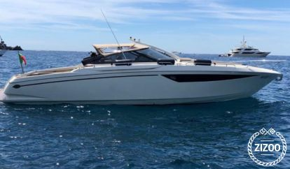 Motorboot Baia One 43 (2008)