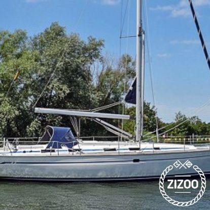 Sailboat Bavaria 47 (2000)