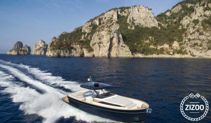 Speedboat Apreamare Gozzo 35 (2020)