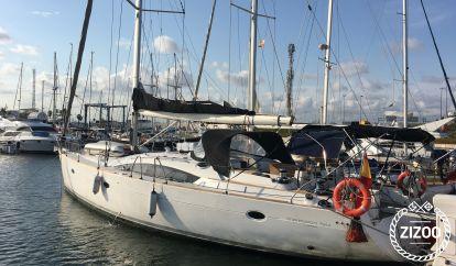 Zeilboot Elan Impression 514 (2008)