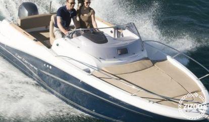 Speedboat Jeanneau Cap Camarat 6.5 WA (2019)