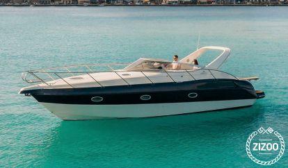 Motor boat Cranchi Zaffiro 34 (2007)