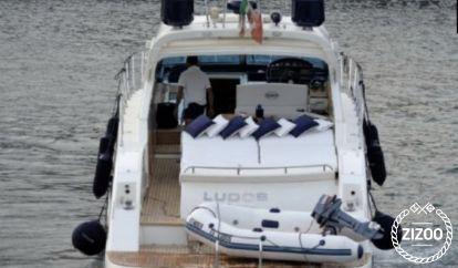 Barco a motor Conam 58 HT (2006)