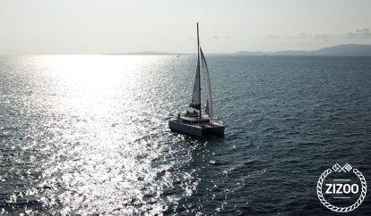 Catamaran Lagoon 450 F Luxury (2011)