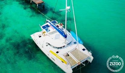 Katamaran Lagoon 380 (2008)
