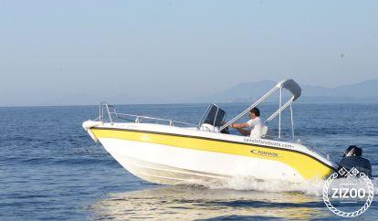 Speedboot Poseidon 530 (2020)