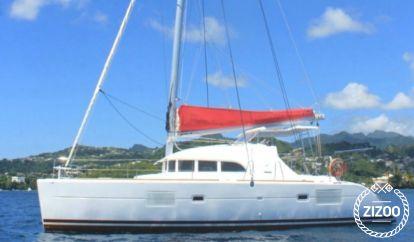 Catamaran Lagoon 380 Premium (2014)