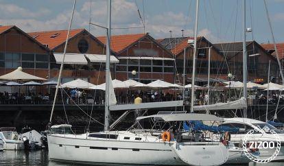 Sailboat Bavaria 56 (2010)