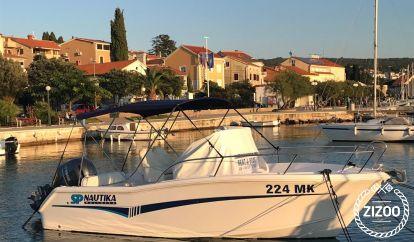 Motor boat Elan 650 (2018)
